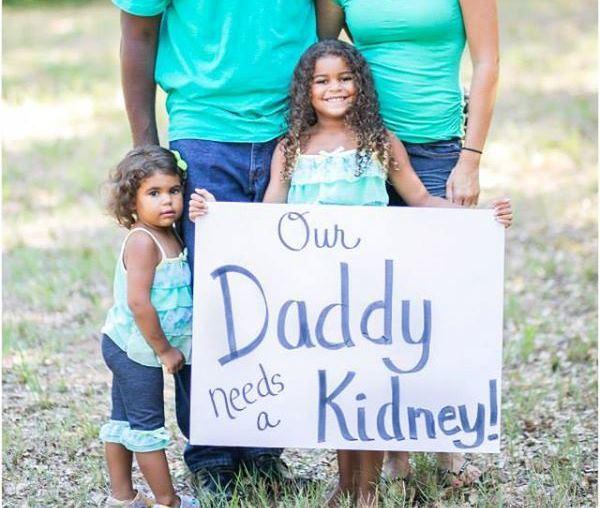 Dad Kidney