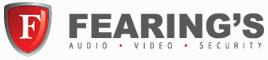 Fearings Logo