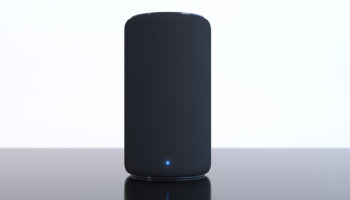 Assistant smart speaker with artificial intelligence