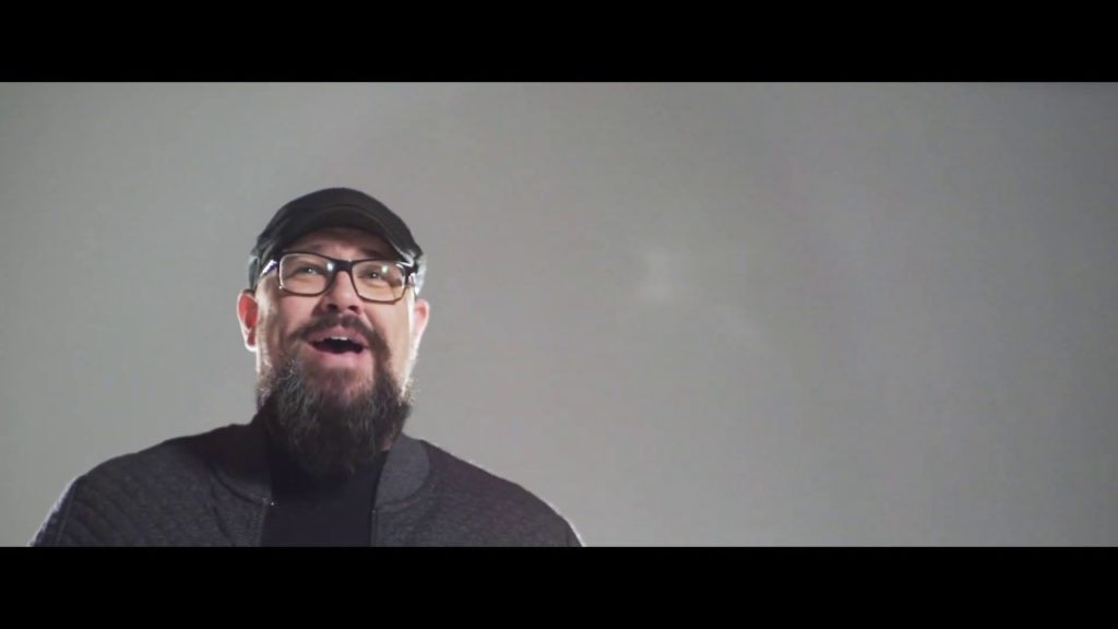 """Big Daddy Weave's journey to """"Alive"""""""